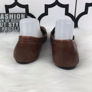 Born Shoes - Born Leather Loafers